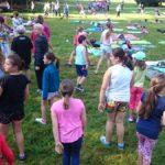 Relacja z pikniku ekologicznego
