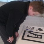 Wycieczka do teatru oraz Muzeum Sztuki i Techniki Japońskiej Manggha