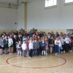 Rozpoczęcie nowego roku szkolnego 2017/2018