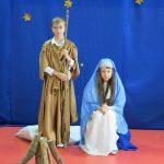 Szkolna Wigilia i Jasełka