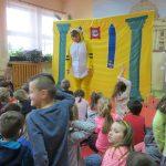 Przedstawienia profilaktyczne dla uczniów