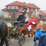 Mucharski Orszak Trzech Króli