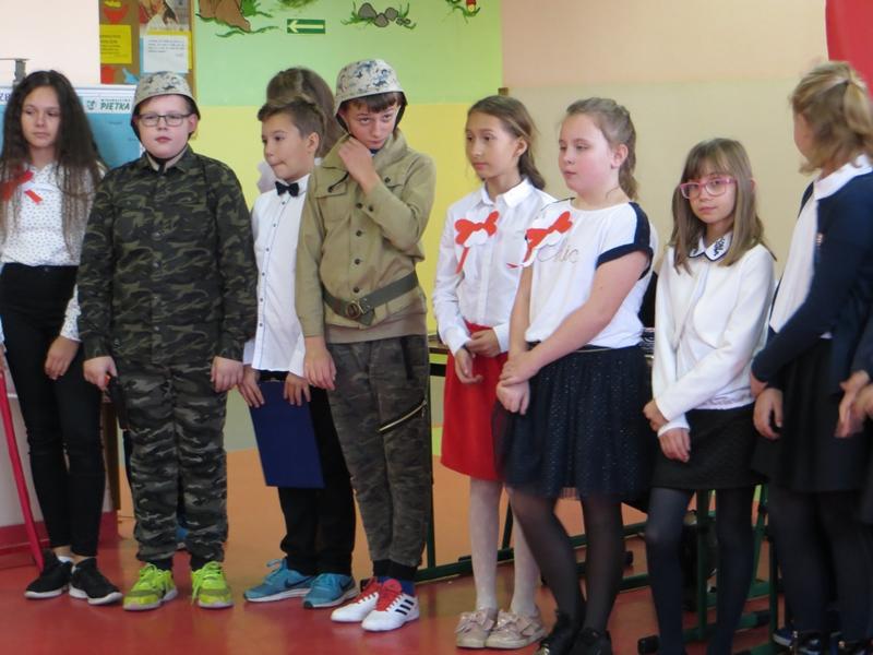 Sto lat niepodległości 1918-2018