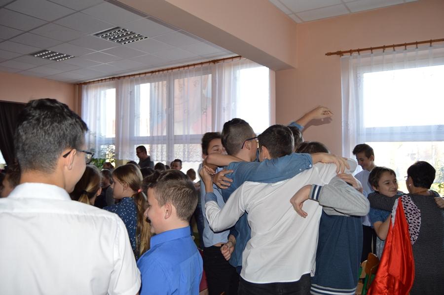 Szkolne Jasełka 2019