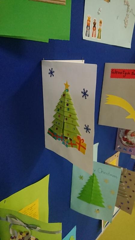Świąteczne kartki z życzeniami