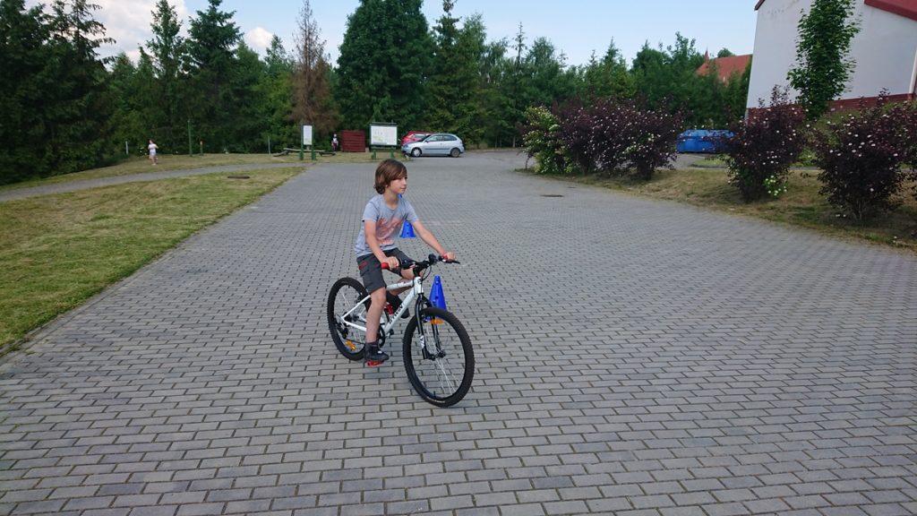 Karta rowerowa 2021